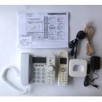 コードレス留守番電話 子機付き パイオニア製 (中古品) 送料無料