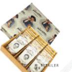 ♪ 18枚入 株式会社シュクレイ SUCREY メープルギフト18枚詰合せ<お土産・手土産><お菓子><ラングドシャ><フィナンシェ>※クレジット決済のみ※