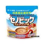 ♪#ミルクココア ロート製薬株式会社  セノビック ミルクココア味 280g