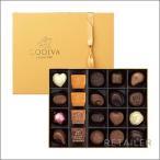 ♪GODIVA ゴディバ ゴールドコレクション 20粒 <お菓子・チョコレート・バレンタインデー・ホワイトデーのお返しに>