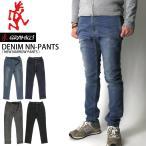 (グラミチ) GRAMICCI デニム ニューナロー パンツ(DENIM NN PANTS) ストレッチパンツ クライミングパンツ