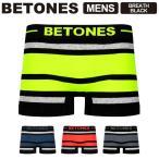 (ビトーンズ) BETONES BREATH-BLACK(ブレスブラック)