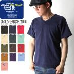 (グッドオン) Good On ショートスリーブ Vネック カラー Tシャツ