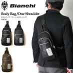 (ビアンキ) Bianchi ボディバッグ ワンショルダーバッグ