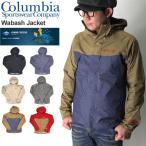 (コロンビア) Columbia ワバッシュ ジャケット