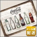 コカコーラ グッズ 雑貨 アメリカン ブリキ ポストカード アンティーク