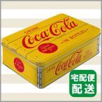 コカコーラ グッズ 雑貨 アメリカン ブリキ 缶ケース アンティーク