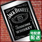 ジャックダニエル Jack Daniels 壁掛け インテリア パブミラー ビンテージ