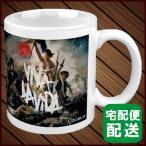 コールドプレイ グッズ オフィシャル マグカップ COLDPLAY 雑貨