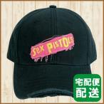 セックスピストルズ グッズ オフィシャル キャップ 帽子 SEX PISTOLS 雑貨