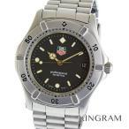 キングラムモールで買える「タグホイヤー TAG HEUER WE1110-2 プロフェッショナル クォーツ メンズ 腕時計 ju【中古】」の画像です。価格は39,960円になります。