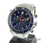 オメガ OMEGA シーマスタープロフェッショナル コーアクシャルクロノグラフ Ref.212.30.44.50.03.001 自動巻 メンズ 腕時計 kw 【中古】