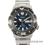 セイコー プロスペックス PROSPEX  SBDY033 ダイバースキューバ 4R36-07N0 自動巻 メンズ 腕時計 rna【中古】