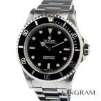 ロレックス ROLEX サブマリーナ ノンデイト Ref.14060 外装仕上げ済み 自動巻  メンズ 腕時計 imte 【中古】
