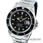 ロレックス ROLEX サブマリーナ Ref.16610 OH 外装仕上げ済み 自動巻  メンズ 腕時計 imte 【中古】