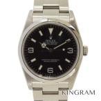 ロレックス エクスプローラー1 114270 V番 自動巻 メンズ 腕時計 te【中古】