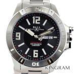 ボール ウオッチ BALL WATCH エンジニア ハイドロカーボンスペースマスター Ref.DM2036A 自動巻 メンズ 腕時計 ya 【中古】
