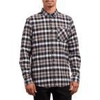 ショッピングボルコム ボルコム メンズ シャツ トップス Caden Plaid Shirt