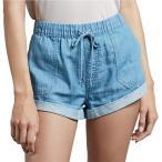 ショッピングボルコム ボルコム レディース ハーフパンツ・ショーツ ボトムス Sunday Strut Shorts - Women's