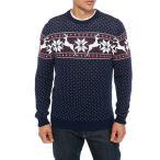 クラウン&アイビー メンズ ニット・セーター アウター Family of Crown Sweater