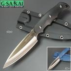 Gサカイ アウトドアナイフ サビナイフ 3