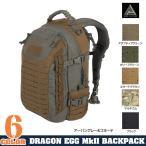 Direct Action バックパック 25L 実物 DRAGON EGG MK2 モール対応  ダイレクトアクション ドラゴン エッグ マーク2