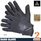 Direct Action ハードグローブ 合成皮革 タッチパネル対応 手袋 合皮 ハンティンググローブ タクティカルグローブ ミリタリーグローブ