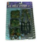 Dragon Models 1/6スケール MOLLEシステムセット1