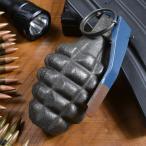 DENIX MK2手榴弾 パイナップル・グレネード 鉄製レプリカ