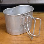 フランス軍放出品 キャンティーンカップ デッドストック