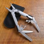 GERBER 14機能付 マルチプライヤー ニードルノーズ MP600 | ペンチ 携帯工具 マルチツールナイフ 十徳ナイフ 十得ナイフ 万能ナイフ