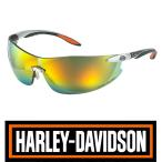 Harley Davidson サングラス HD800 レッドミラー