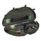 プラノ ボウケース 111099 プロテクター コンパクト カモ