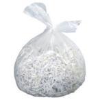 ショッピングシュレッダー ゴミ袋 ごみ袋 業務用3セット スズキカコウ シュレッダー BM-35M 35L 100枚