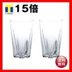 ショッピングGG ポイント15倍 SAKURASAKU glass クリアーペアセット GG-02L