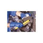 (業務用400セット) ショーワグローブ ゴム手袋ブルーフィット Lサイズ 181