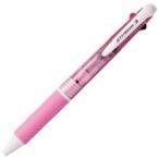(業務用100セット) 三菱鉛筆 多色ボールペン/ジェットストリーム 3色 〔0.7mm〕 油性 黒・赤・青 SXE340007.13ピンク