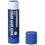 (業務用20セット) ジョインテックス カラースティックのりL 40g*10本 B231J-L10