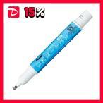 (まとめ) ぺんてる ノック式修正ペン修正ボールペン用カートリッジ 極細 油性・水性インキ両用 XZLR12-W 1本 〔×50セット〕