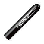 (まとめ) コクヨホワイトボード用マーカー(中字・ロング筆記タイプ) 黒 PM-BL102D 1セット(10本) 〔×5セット〕