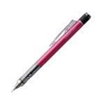 (まとめ) トンボ鉛筆 シャープペンシル モノグラフ0.5mm (軸色 ピンク) DPA-132F 1本 〔×10セット〕