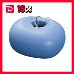 (まとめ) プラス クリップケース ブルーCP-500 1個 〔×30セット〕