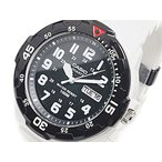 カシオ CASIO ダイバールック メンズ 腕時計 MRW-200HC-7B ブラック
