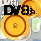 ヨーヨーファクトリー DV888 フルメタルヨーヨー