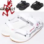 ショッピングサボ GRAMICCI グラミチ サンダル SLAB スラブ スポーツサンダル グラミチフットウェアー  アウトドア メンズ BLACK NAVY WHITE GR-7105 送料無料
