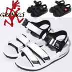 ショッピングサボ GRAMICCI グラミチ サンダル GASTON ガストン スポーツサンダル アウトドア メンズ BLACK NAVY WHITE GR-7106 送料無料