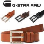 G-STAR RAW ジースターロウ DUKO BELT ベルト レザーベルト メンズ カジュアル ビジネス 小物 カット不可 D04164-3127 BELT 送料無料