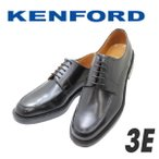ケンフォード KENFORD K644L黒3E REGAL リーガルコーポレーションシューズ 本革靴 ビジネスシューズ