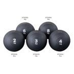 ニシスポーツ スラムメディシンボール(4kg)体幹・補強トレーニング NT5934A