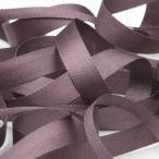 エンブロイダリーリボン 3.5mm グレープ 9.14M巻 手芸 服飾 ラッピング リボン刺繍